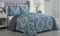 Mirabella Quilt 3-Piece Set $49.99 & Up - God Degree Clothing And Accessories