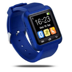 Smart Bluetooth Watch Phone Mate For Android Samsung $23.01 - God Degree Clothing And Accessories- GD's