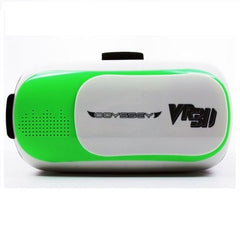 VR 3D Goggles $19.01 - God Degree Clothing And Accessories - GD's