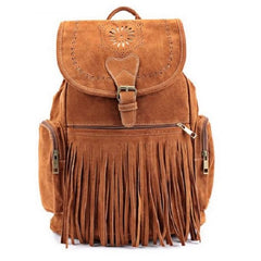 Fringe Satchel $27.01 - God Degree Clothing And Accessories - GD's