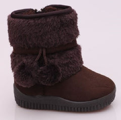 Tassel Snow Boots $19.11 - God Degree Clothing And Accessories