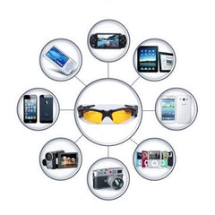 UV Smart Shades Bluetooth 4.0 & 4.1 $27.01 - God Degree Clothing And Accessories - GD's