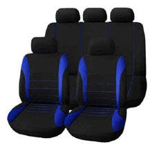 9 Piece Car Seat Covers $39.11 - God Degree Clothing And Accessories - GD's