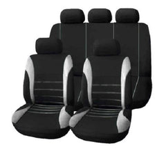 9 Piece Car Seat Covers $9.11 - God Degree Clothing And Accessories - GD's
