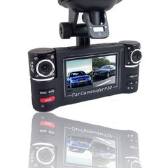 Dual Lens Dash Cam with Night Vision $89.01 -  God Degree Clothing And Accessories™® - GD's™®