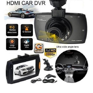 G-Sensor Night Vision Dash Cam  - Kwikibuy Amazon Global