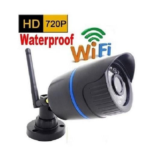 HD WI-FI CCTV Weatherproof Surveillance Security Camera  - Kwikibuy Amazon Global