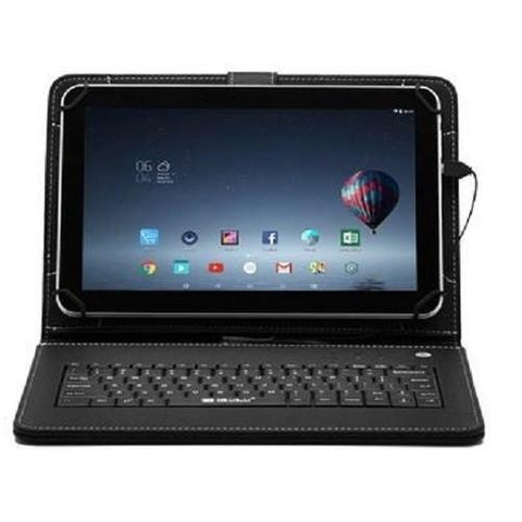 "iRULU 10.1"" Android 5.1 Lollipop Tablet PC With Fashion Keyboard Case $139.99 - Kwikibuy.com™®"