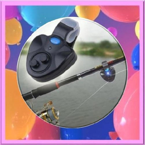 Fishing-Rod-LED-Sound-Bite-Alert  - Kwikibuy Amazon Global