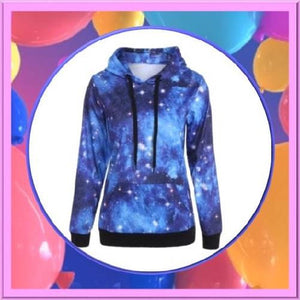 Galaxy-Hoodie  - Kwikibuy Amazon Global