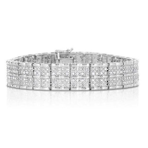 Shop-Now-2.00-CTTW-Diamond-Bracelets-Women-female-Kwikibuy.com