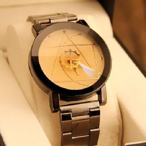 Beautiful Quartz Analog Watch One for $20.17 - God Degree Clothing And Accessories™® - GD's™®
