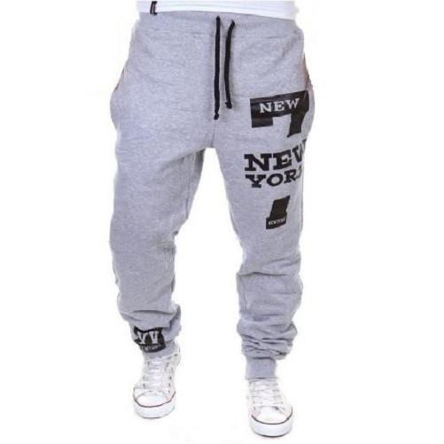 Stylish Sweat Pants $19.99 Grey - Kwikibuy.com™®