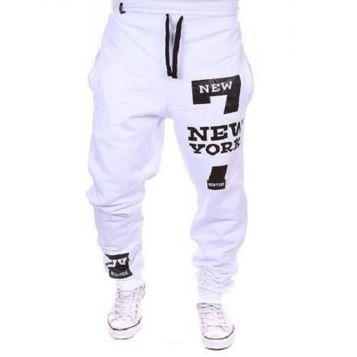 Stylish Sweat Pants $19.99 White - Kwikibuy.com™®