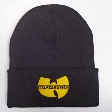 Wu Tang Skully (2 Colors)  - Kwikibuy Amazon Global