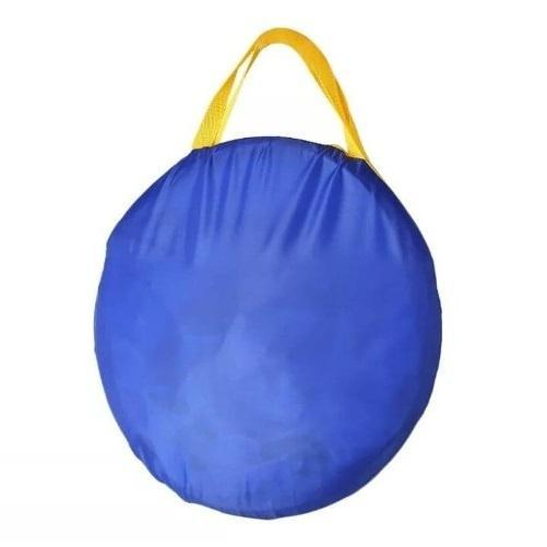 3 in 1 Ocean Ball Tunnel Play Tent (Blue Tent Bag) | Kwikibuy Amazon | United States