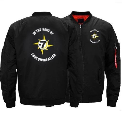 *7)-GodBody-Flight-Jacket-Black-Personalized-Kwikibuy.com-Clothes
