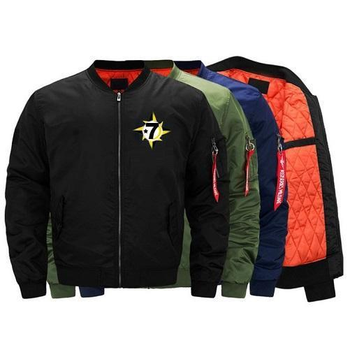 *7) GodBody Flight Jacket (3 Colors) | Kwikibuy Amazon | United States