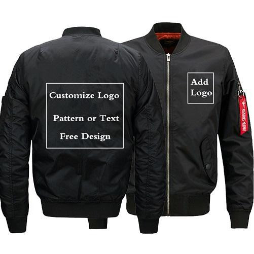 *7) GodBody Flight Jacket (Black) | Kwikibuy Amazon | United States