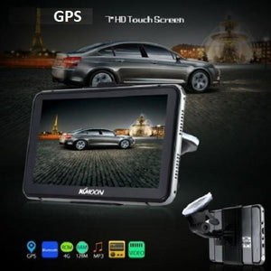 GPS Navigator Video Play Bluetooth Car Entertainment System  - Kwikibuy Amazon Global