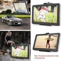 Load image into Gallery viewer, GPS Navigator Video Play Bluetooth Car Entertainment System  - Kwikibuy Amazon Global