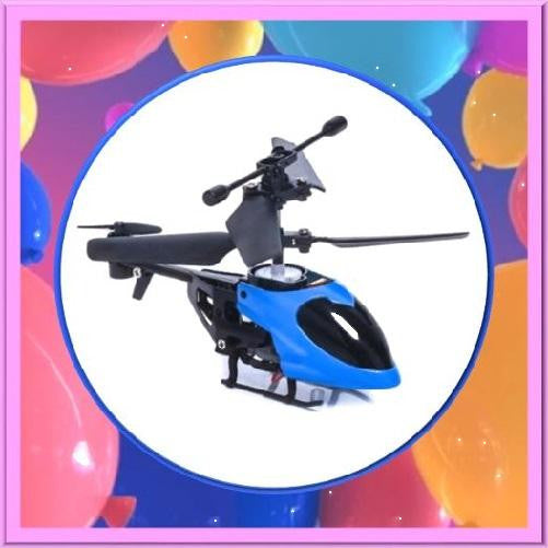 Remote Control Helicopter Aircraft (4 Colors)  - Kwikibuy Amazon Global