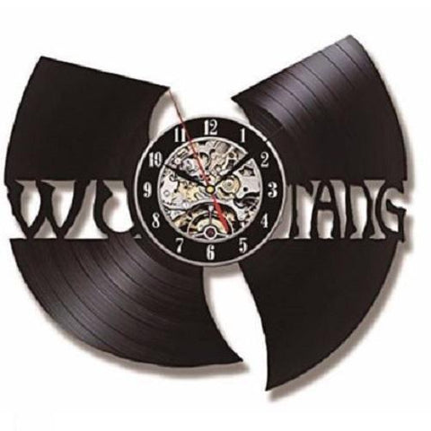 Wu-Tang-Clan-Wall-Clock-1  - Kwikibuy Amazon Global