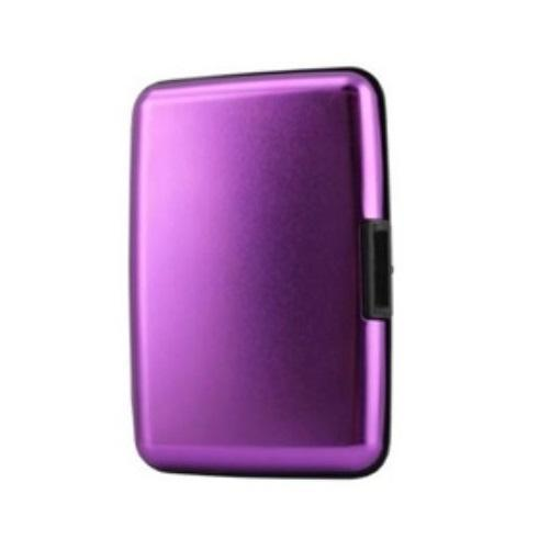 Phone Charging Wallet with RFID Blocking $24.99 Purple - Kwikibuy.com™®