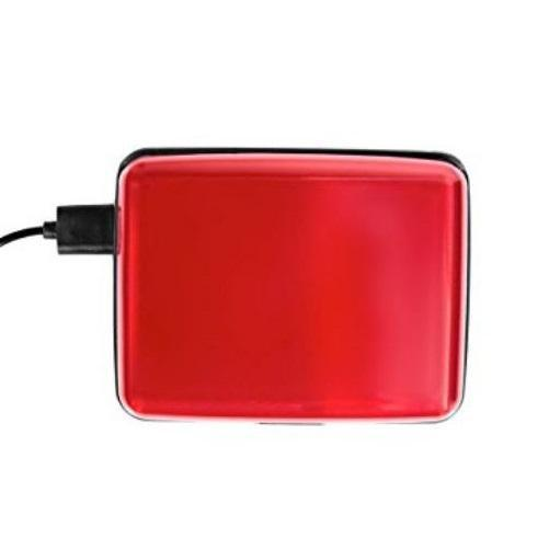 Phone Charging Wallet with RFID Blocking $24.99 Red - Kwikibuy.com™®