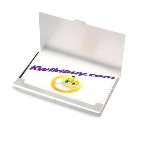 Shop-Now-Aluminum-Business-Card-Holder-Silver-Kwikibuy.com-advertising