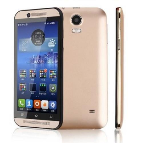 Shop-Now-Touch-Screen-Smartphone-Gold-With-Free-Universal-Power-Adapter-Kwikibuy.com-electronics