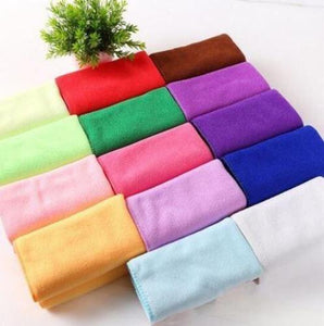 Durable Hand & Face Washcloth Towels  - Kwikibuy Amazon Global