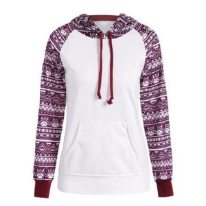 Big Pocket Pullover Hoodie (4 Sizes - 2 Colors)  - Kwikibuy Amazon Global