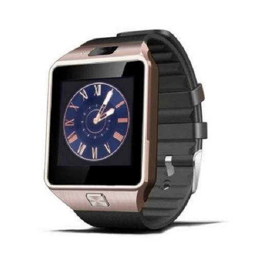 Bluetooth Smart Watch Phone & Camera (Gold) - Kwikibuy.com Official Site©