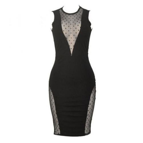 Bodycon Laced Dress  - Kwikibuy Amazon Global