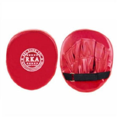 Boxing Punch Pad Glove (2 Colors)  - Kwikibuy Amazon Global Boxing Mitt Training Target Focus Punch Pad Glove Material: Synthetic leather and Foam