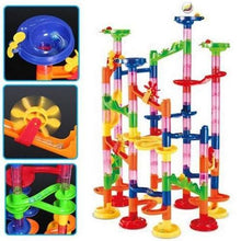 Load image into Gallery viewer, 🍀 Building Blocks Marble Maze Race Track 29 Piece Sets  - Kwikibuy Amazon Global