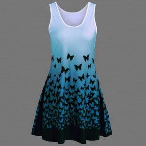 Tank Dress (4 Sizes - 4 Colors) - Kwikibuy Amazon Global 4 Sizes: Medium 6 to 2X-Large 4 Colors: Blue, Purple, Yellow, Red or Green Material: Spandex