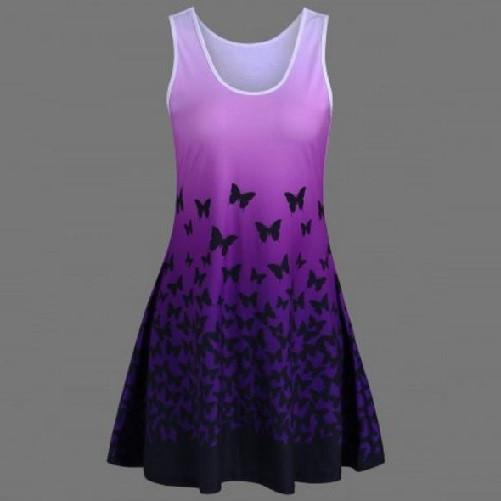 Tank Dress  $29.99 Purple - Kwikibuy.com™®