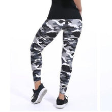 Load image into Gallery viewer, Camouflage Sport Leggings (1 Size - 5 Colors)  - Kwikibuy Amazon Global