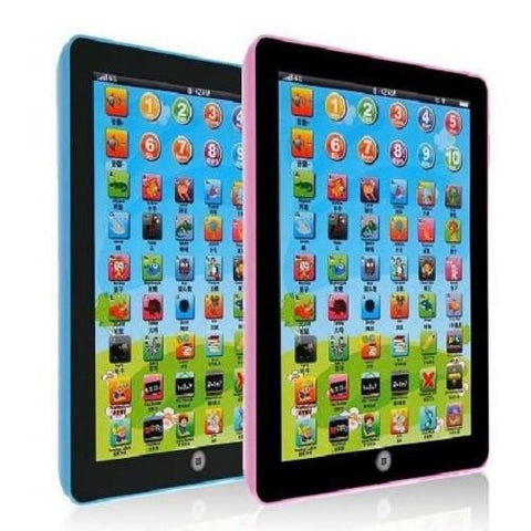 Child's Computer Tablet - Kwikibuy.com™® Official Site