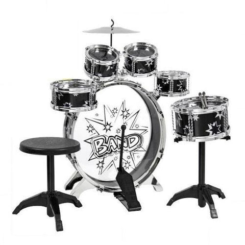 Child's Deluxe Drum Sets - Kwikibuy.com™® Official Site