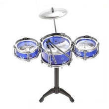 Load image into Gallery viewer, Drum Set (Red Junior)  - Kwikibuy Amazon Global