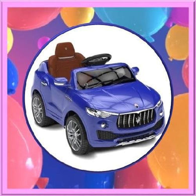 Children's Ride On Car (3 Colors) - Kwikibuy Amazon Global