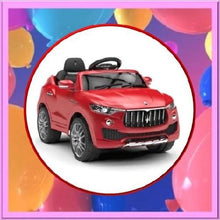 Load image into Gallery viewer, 🍀 Children's Ride On Car (3 Colors)  - Kwikibuy Amazon Global