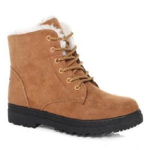 Classic-Snow-Boots-Khaki  - Kwikibuy Amazon Global