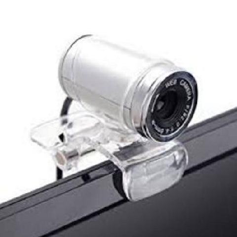 HD & True Color Clip-on Web Cam with Mic $14.99 - Kwikibuy.com™®