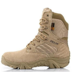 Commando Hiking Boots (2 Colors - 13 Sizes)  - Kwikibuy Amazon Global
