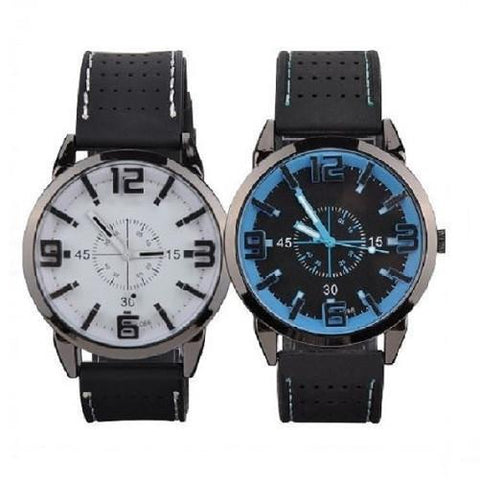 Cool Alloy Quartz Wrist Watch $20.17 - God Degree Clothing And Accessories™® - GD's™®