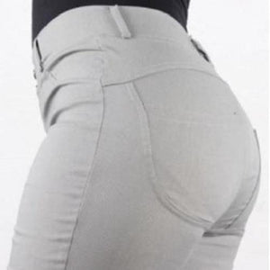 Curve Enhancing Pants (4 Sizes - 5 Colors)  - Kwikibuy Amazon Global